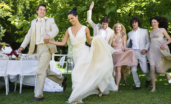 f01512460 Manual para vestir en una boda religiosa o civil según el protocolo